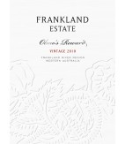 2013 Olmo´s Reward, Frankland Estate