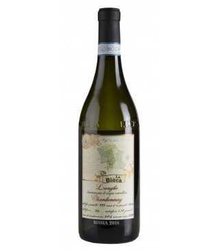 2017 Langhe Chardonnay, Bissia, La Bioca