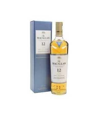 Macallan 12 års Fine Oak - Whisky