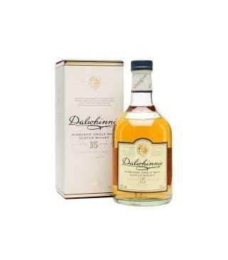 Dalwhinnie Single Malt 15 år - whisky