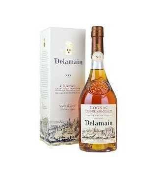 Delamain Cognac XO - Cognac