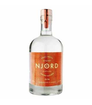 Njord Gin