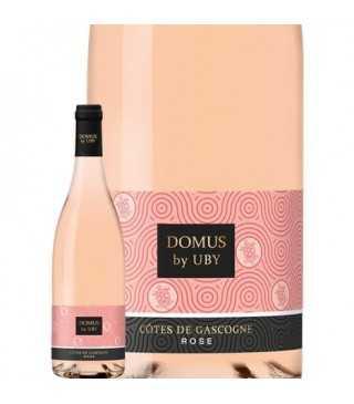 2019, Domus Rosae, Domaine Uby