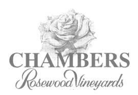 Chambers Rosewood Vineyards